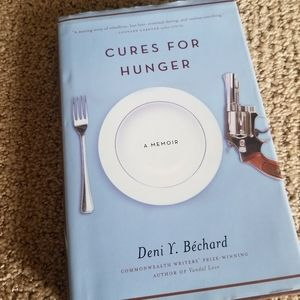 Cures For Hunger - book